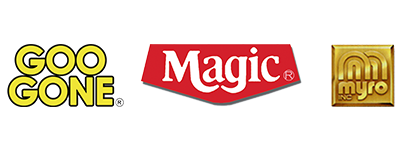 magic stainless steel cleaner with stay clean technology makes cleaning stainless steel fast and easy by creating a transparent protective coating to